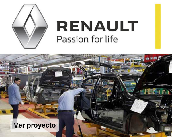 Logo Renault Argentina