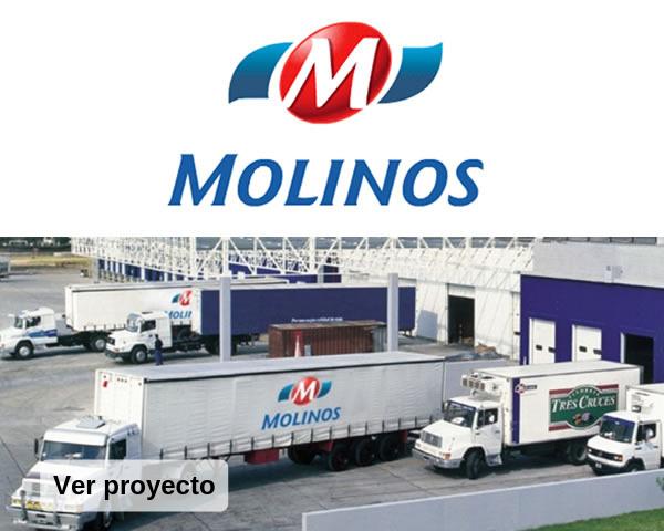 Molinos Río de la Plata