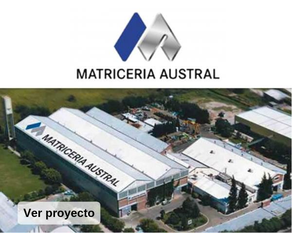 matriceria austral