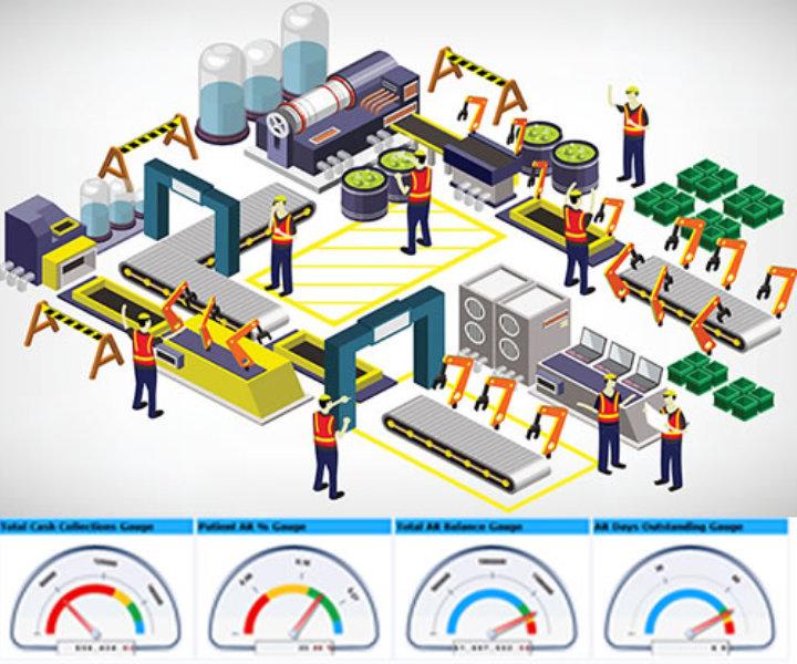Licencias de software de simulación de procesos Simul8 y Flexsim con OptQuest en Córdoba Argentina y Lima Perú.